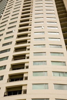 Free Windows And Balconies Stock Image - 6864971