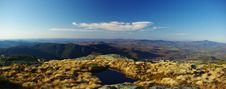 Free Fall Wilderness Panorama Royalty Free Stock Photography - 6865057