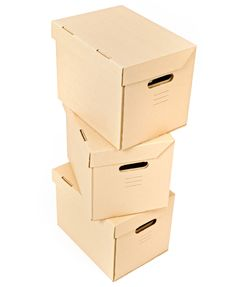 Free Pile Of Boxes Royalty Free Stock Image - 6865426