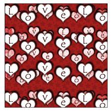 Free Grungy Valentine Royalty Free Stock Photos - 6865838