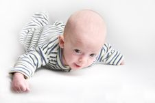 Free Newborn Baby Royalty Free Stock Photography - 6866567