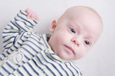 Free Newborn Baby Stock Photos - 6866843