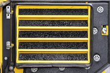 Free Air Filter Stock Photo - 6866950