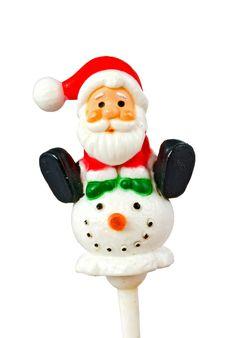 Free Santa Claus Stock Images - 6867224