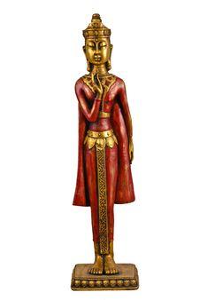 Free Golden Buddha Stock Images - 6867514