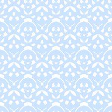 Free Seamless Winter Pattern Stock Photo - 6868940