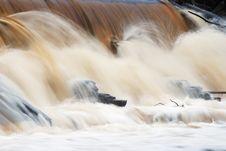 Free Waterfall Stock Image - 6869511