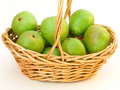 Free Green Pears Royalty Free Stock Photography - 6871847