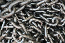 Free Chain Stock Image - 6870031