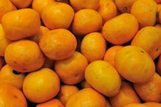 Free Oranges Royalty Free Stock Images - 6870179
