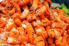 Free Shrimps Stock Photos - 6870233