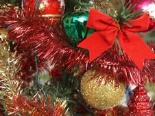 Free Christmas Decoration Stock Photo - 6870410