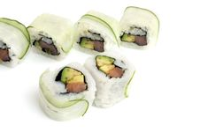 Free Sushi Stock Image - 6870451
