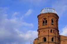 Free Old Factory Tower Stock Photos - 6870533