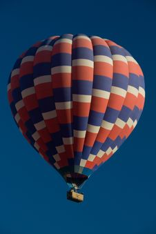Free Hot Air Balloon Royalty Free Stock Photo - 6870615