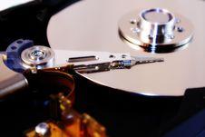 Free Hard Disk Stock Image - 6870771