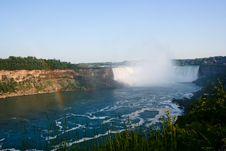 Free Niagara Falls Stock Images - 6873214