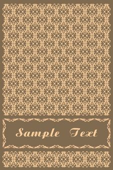 Free Floral_Border_3 Royalty Free Stock Image - 6873896