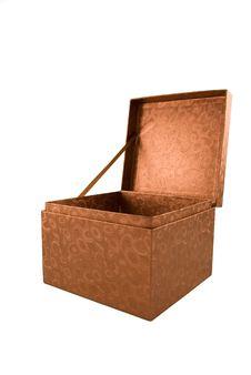 Free Gift Box Royalty Free Stock Photo - 6874545
