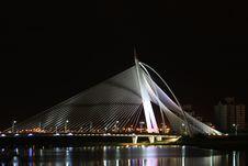 Free Vision Bridge Stock Photography - 6875012