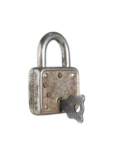 Free Lock And Key Royalty Free Stock Photo - 6876175