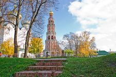 Free Belltower And Church Stock Images - 6877444