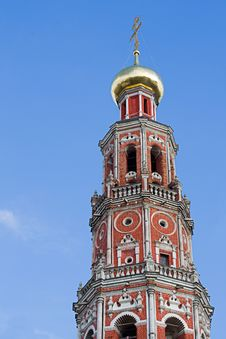 Free Belltower Royalty Free Stock Photography - 6877467