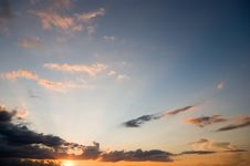 Free Cloudscapes Stock Photo - 6879050