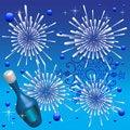 Free Happy New Year Royalty Free Stock Photos - 6884798