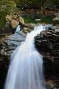 Free Nooksack Falls Royalty Free Stock Images - 6886989