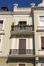 Free Belgrade Architecture Details Royalty Free Stock Photos - 6887638