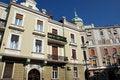 Free Belgrade Architecture Details Royalty Free Stock Photo - 6887655