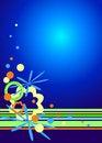 Free Holiday Background Stock Photo - 6889000