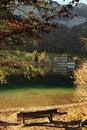 Free Lake Hintersee, Bavaria, Germany Stock Images - 6889704