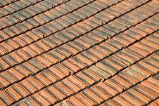 Free Roof Stock Photo - 6880290