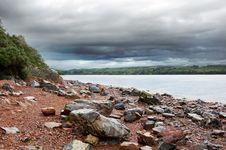 Free Loch Ness Lake, Scotland Stock Photo - 6881800