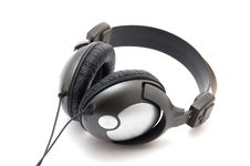 Free Headphone Stock Image - 6882111