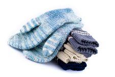 Free A Pack Of Woollen Mitt Stock Photo - 6883090