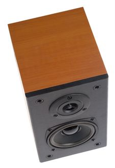 Free Close-up Acoustic System Royalty Free Stock Images - 6883189