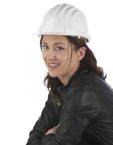 Woman Architect Stock Photos
