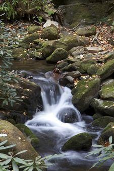 Free Mountain Stream Stock Photos - 6885393