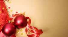 Free Christmas Decorations Stock Images - 6886344