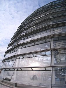Free German Reichstag Royalty Free Stock Images - 6886449
