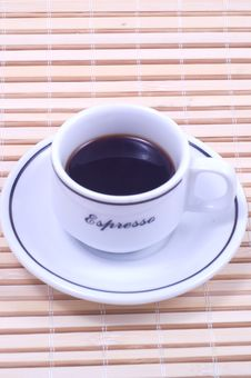 Free Expresso Coffe Stock Images - 6886894