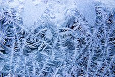 Free Ice Crystals 1 Stock Image - 6887151