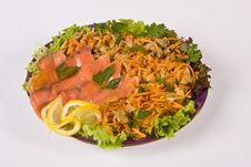 Free Salad Stock Image - 6888081