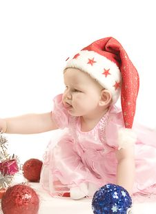 Free Christmas Time Royalty Free Stock Images - 6888759