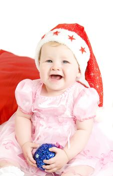 Free Christmas Time Royalty Free Stock Photography - 6888767