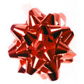 Free Red Bow Stock Image - 6893761