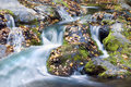 Free Autumn Waterfall Royalty Free Stock Image - 6895696